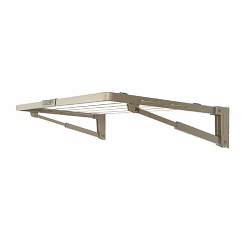 Hills Supa Fold Mini fold down washing line