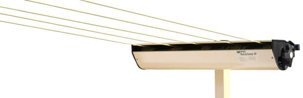 Austral Retractaway retractable washing line